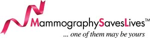 Mammography Saves Lives