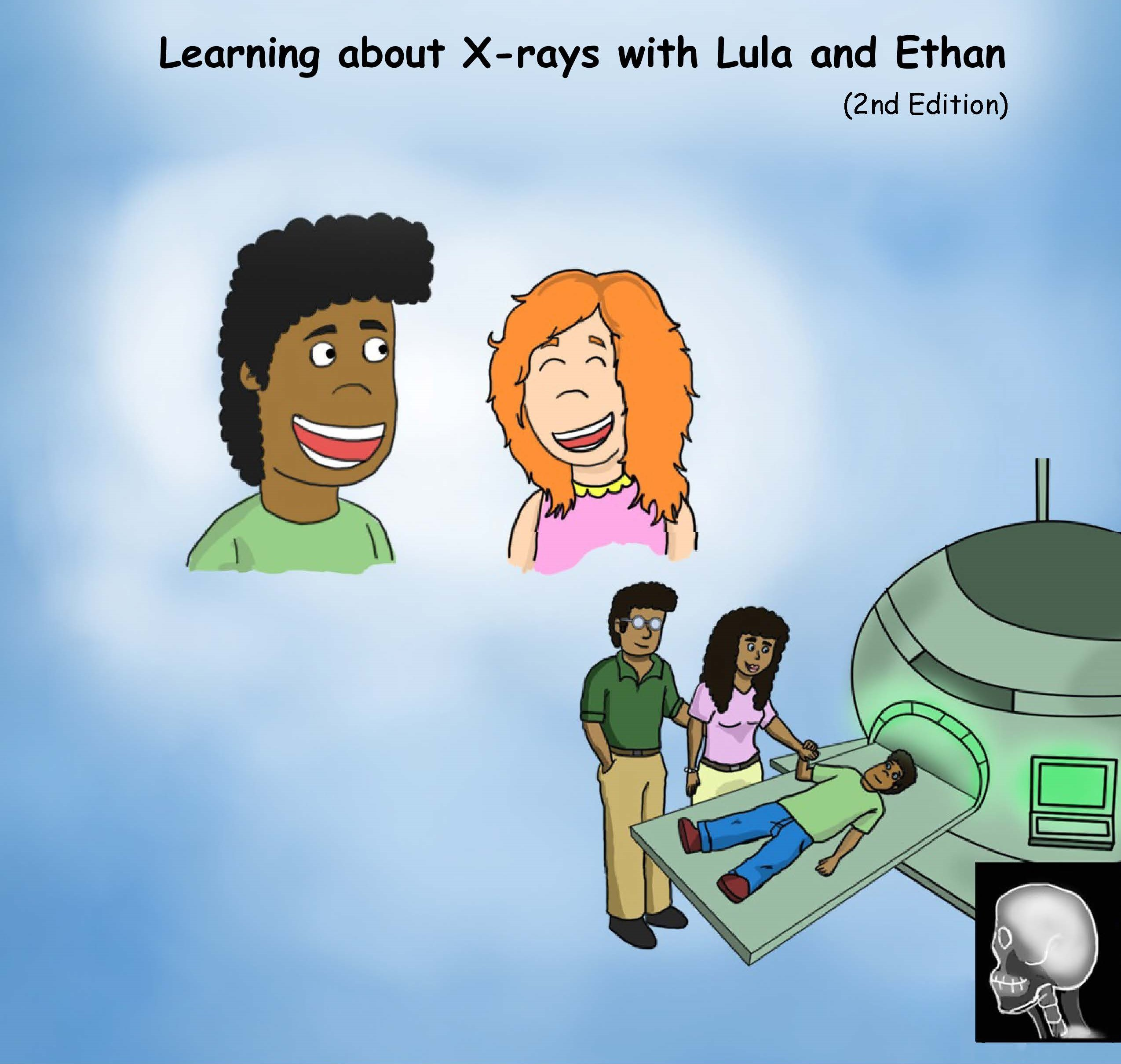 Learning about X-rays